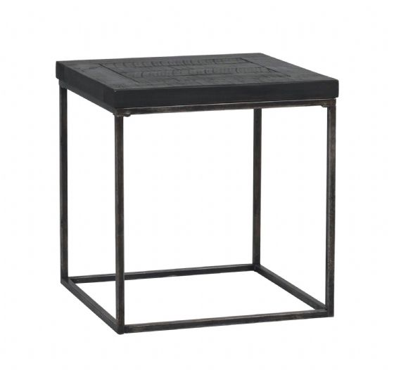 St Ives Night Square Coffee Table - Special Order
